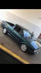 Saveiro summer turbo legalizado - 1996