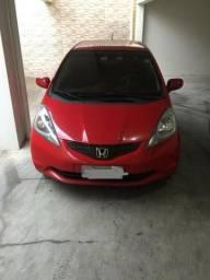 Abaixo da Fipe - Honda Fit LX 1.4 2010 - 2010
