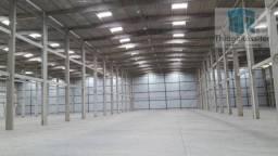 Galpão para alugar, 2550 m² por R$ 25.414/mês - Suape - Ipojuca/PE