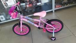 Bicicletas aro 16 novas ( promocao )