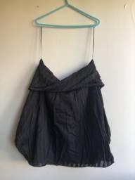 Vendo - Blusa estilo morcego