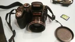 Câmera FinePix S2800HD