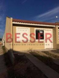 Casa com 2 dormitórios à venda, 42 m² - Tres Marias - Sapucaia do Sul/RS