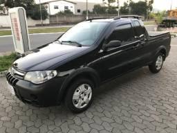 Fiat Strada 1.4 2011 muito nova - 2011