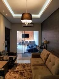 Casa a venda, 3Q, 105,00m², condomínio Maria Mota, Parque Georgia, Cuiabá MT