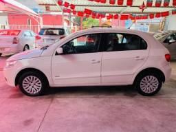 Vw - Volkswagen Gol 1.0 Completo 4p ( Muito Conservado) * Contato