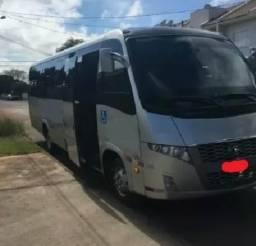 Micro Ônibus Volare W9 Executivo (32 lugares)