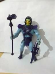 Boneco esqueleto