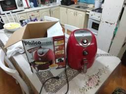 Ar Fry Inox 3,2 Litros Philco Nova