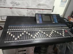Mesa Yamaha LS9 32 # semi nova # loja Santa Ifigênia # WhatsApp 946755018 comprar usado  São Paulo