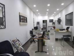 Excelente Salão Comercial com edícula nos fundos 130m² - São Bernardo do Campo