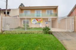 Casa à venda com 3 dormitórios em Campo comprido, Curitiba cod:154281