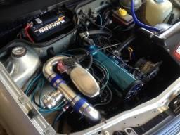 Gol G3 2.0 turbo - 2001