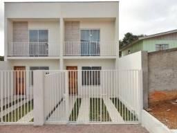 Casa à venda com 2 dormitórios em Jardim carvalho, Ponta grossa cod:1371