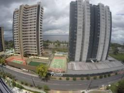 Apartamento Mirante do Rio Negro com vista para o rio - Ponta Negra