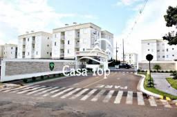 Apartamento para alugar com 2 dormitórios em Uvaranas, Ponta grossa cod:2121