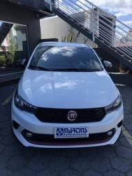 Fiat argo hgt Aut - 2018