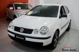 Volkswagen Polo 1.6 Hatch Manual 2006 - 2006
