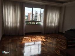 Apartamento para alugar com 2 dormitórios em Cambuí, Campinas cod:55083