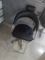 Cadeira Cabelereiro Novinhaas