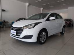 Hyundai HB-20S 1.6 Confort AT. 2017/2017 - 2017