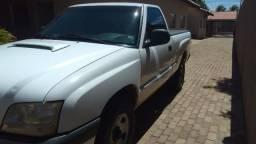 Vendo ou troco por veículo de menor valor - 2006
