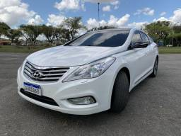 Hyundai Azera 3.0 V6 2014 Abaixo da fipe Troco e financio Top de linha - 2014