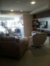 Apto de 3 dorm centro NH Residencial Santorini