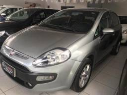 Punto Attractive 1.4 Fire Flex 8V 5P - 2015