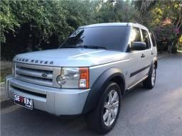Land rover Discovery 3 2.7 s 4x4 v6 24v turbo diesel 4p automático - 2009
