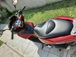 Honda Pcx 150 - 2014