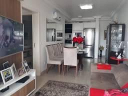 Apartamento à venda com 2 dormitórios em Balneário, Florianópolis cod:77913