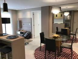 Apartamento à venda com 3 dormitórios em Capoeiras, Florianópolis cod:76587