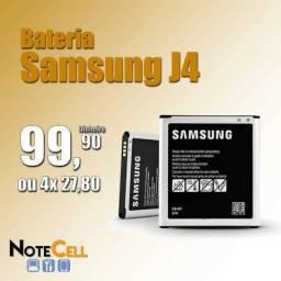 Bateria Samsung J4