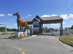 Lote no Condomínio Country em Jacuípe. Entre Arembepe e Guarajuba na Estrada do Coco