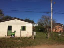 Cód. 12599 - terreno c/ casa - lorenzi - santa maria/rs