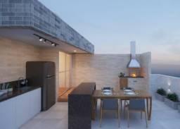 Apartamento Duplex no Bessa - 2 quartos + 2 vagas na garagem - Próximo ao Bessa Shopping