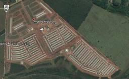 ÁGIO de terreno à venda, 250 m² por R$ 30.000 - Monte Hebron - Uberlândia/MG