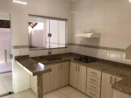 Casa a venda em Alfenas - MG - Residencial Novo Horizonte