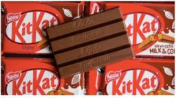 Chocolate Nestlê - Kitkat