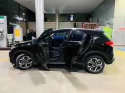 Honda HR-V EX 2016-1.8 AUT0MATlC0,T0DAS revisões feitas na honda,PlL0T0 AUT0MATlC0