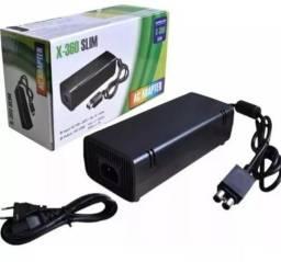 Fonte de Xbox360 Slim, usado comprar usado  Feira de Santana
