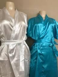 Título do anúncio: Robes bordados personalizados