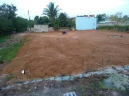 Vendo terreno em barramares