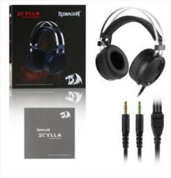 RedDragon Scylla Headset Gamer