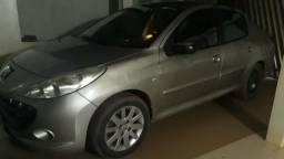 Peugeot passion 207 - 2011