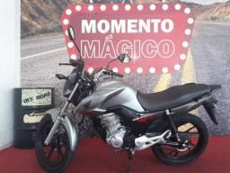 Título do anúncio: Moto Honda Fan 160 Entrada Financiamento: 1.000 Entrada Consórcio: 196,00.