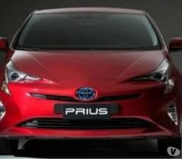 Toyota Prius 1.8 VVT-I High Hibrido 2017 - 2017