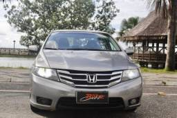 Honda city flex 1.5 - 2014