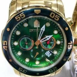 Relógios invicta pro diver